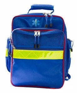 Traveller hulpverlenerstas blauw
