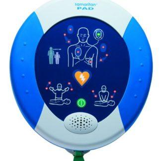 AED Heartsine Samaritan 350p