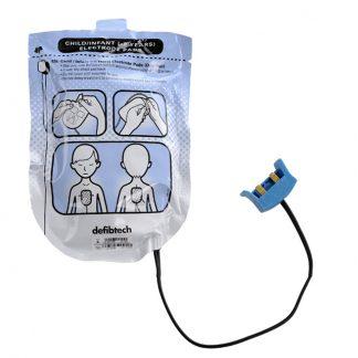 Defibtech kinderelektroden