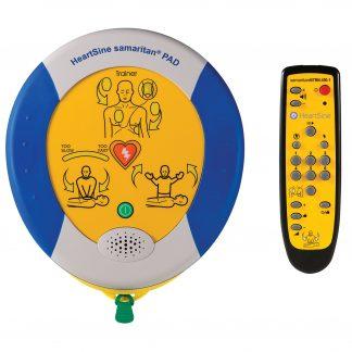 AED-trainer Samaritan