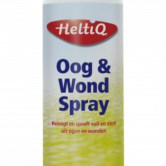 Oog e n wondspray
