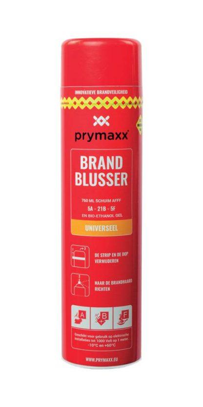 Brandblusser Prymaxx