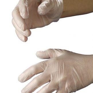 Handschoenen vimyl