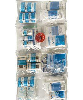 Koffervulling HACCP