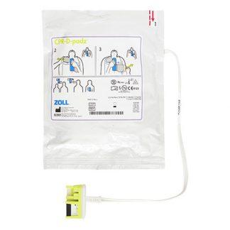 Zoll CPR-D elektroden
